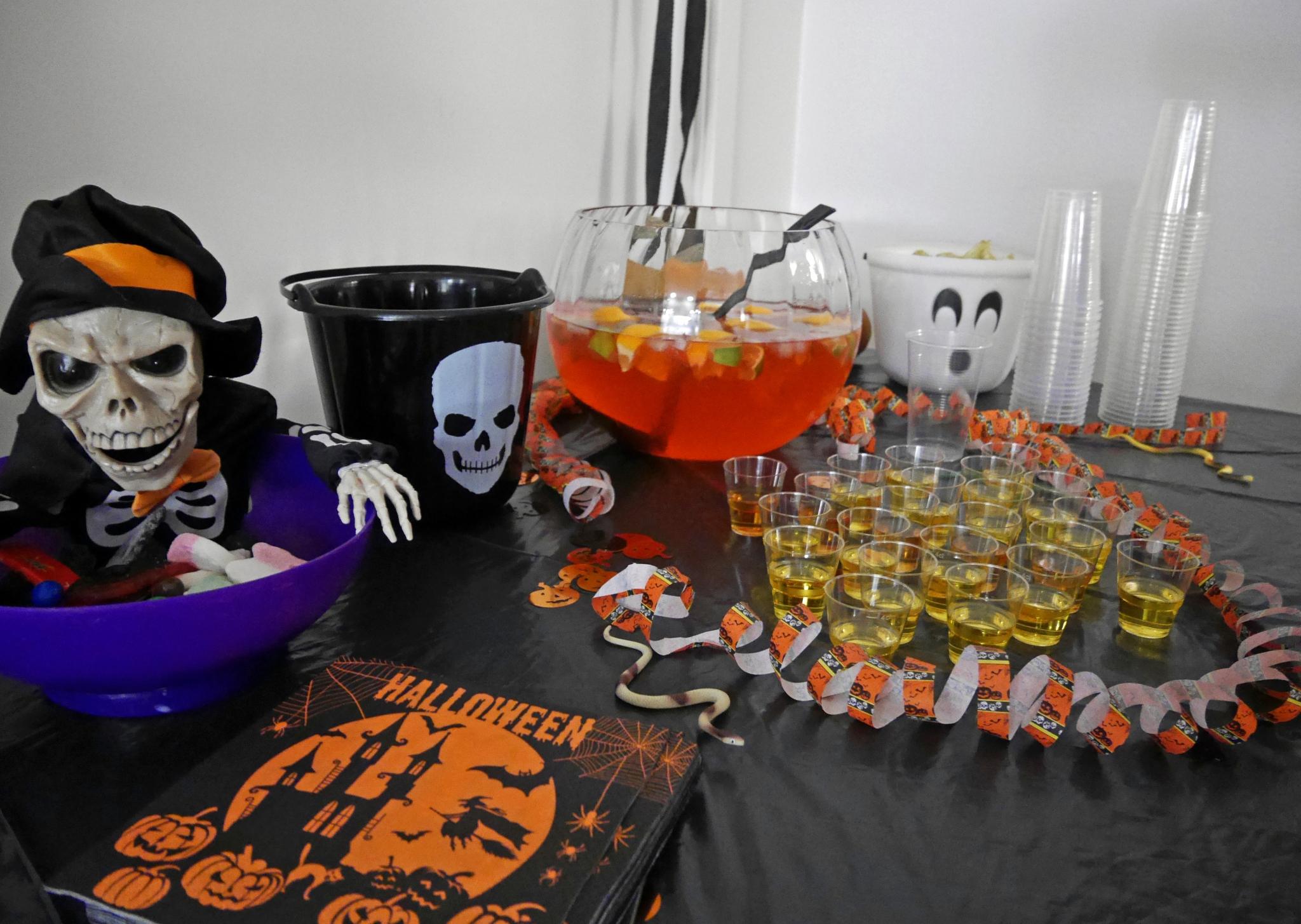 I lördags var det dags för Halloweenfest 7c851b2dcd0d9