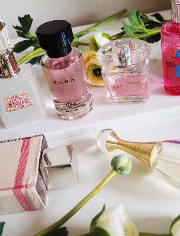 tips på god parfym